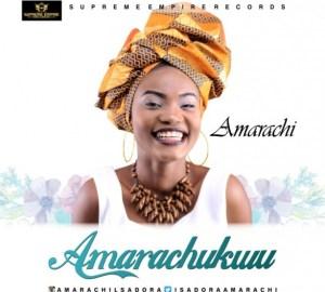 Amarachi - Amarachukwu